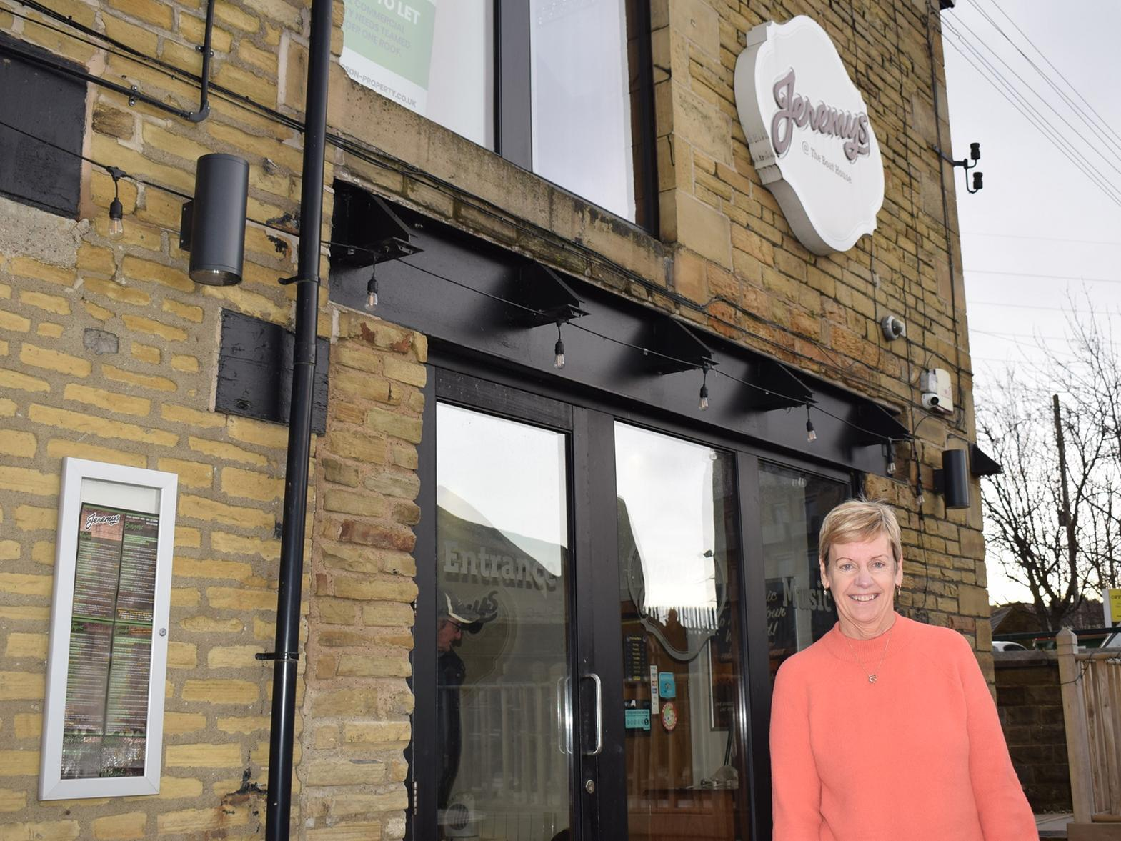 Brighouse businesses blame drains for 'frightening' floods