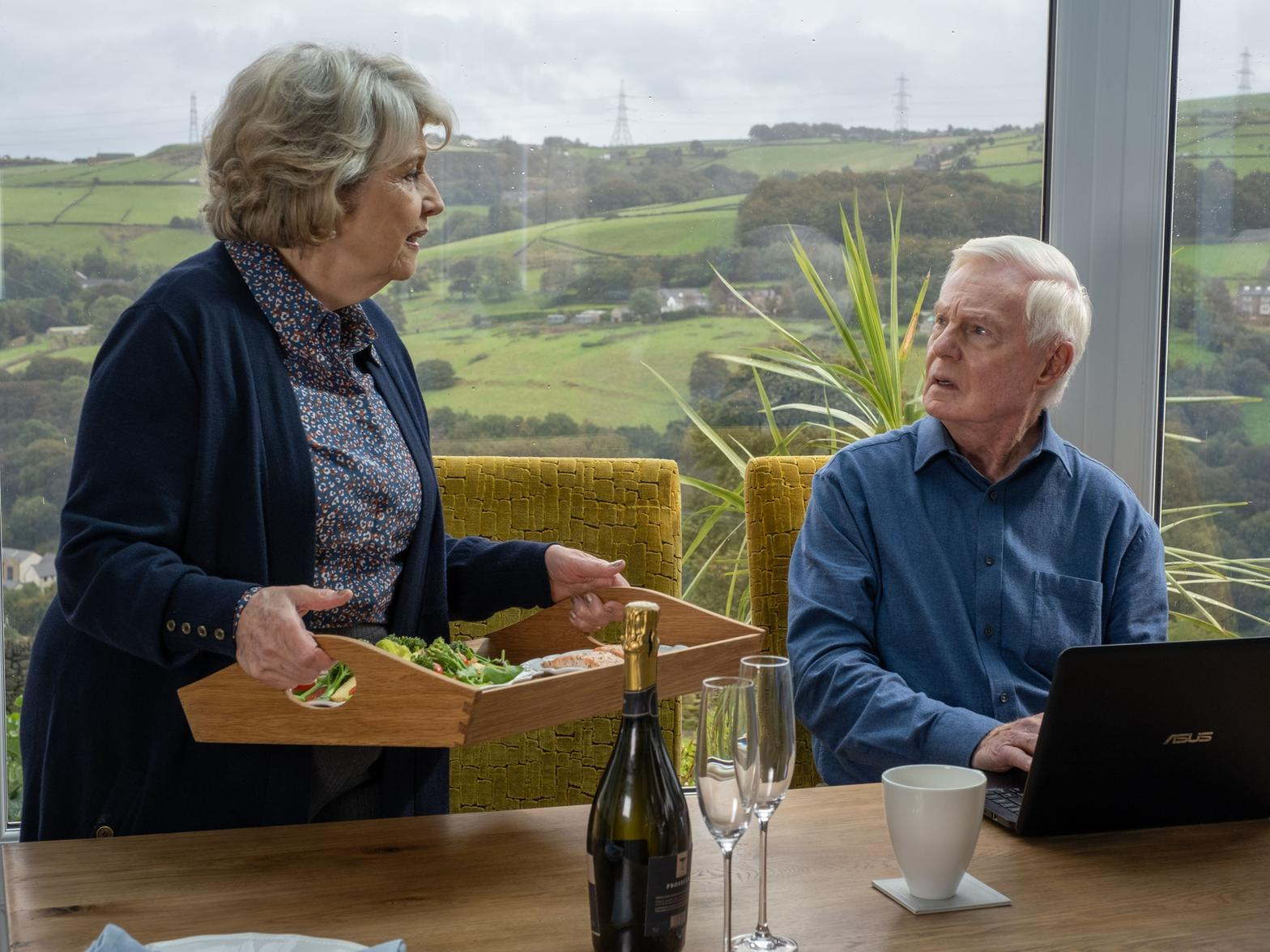 What to expect from Last Tango in Halifax series five