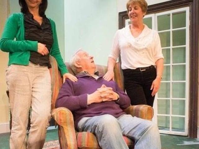 Hebden Bridge Little Theatre look forward to 2021.