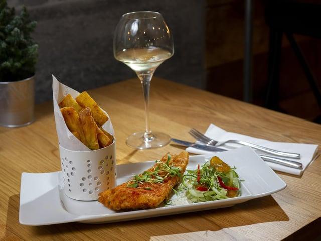 14 of the best restaurants in and around Halifax, according to TripAdvisor