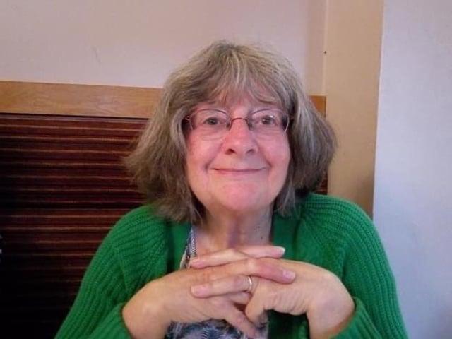 Irene Murphy, 68