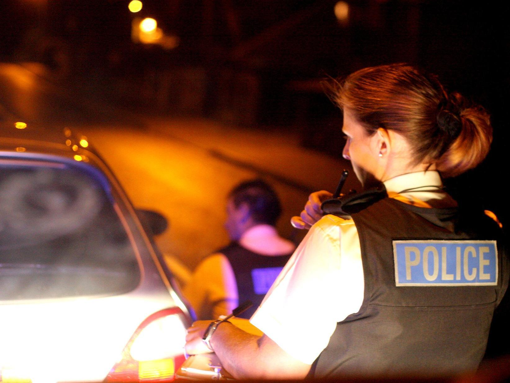 Police operation tackling dangerous drivers answers Halifax community's concerns