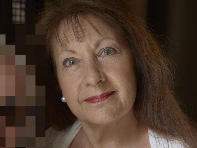 Councillor Marilyn Greenwood