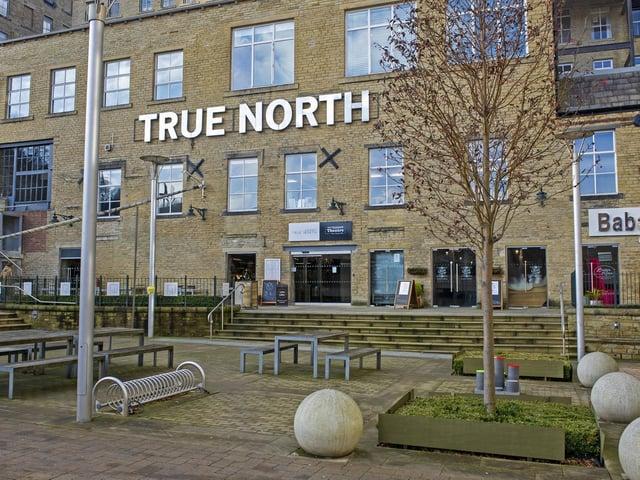 True North Restaurant at Dean Clough