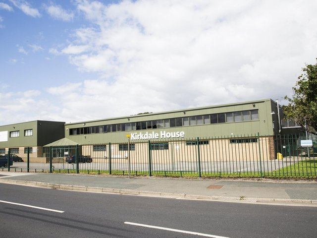 The move follows the closure of the KITS training centre on Armytage Road in 2020