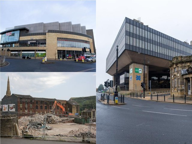 14 'eyesore' Halifax buildings and what you would change them to