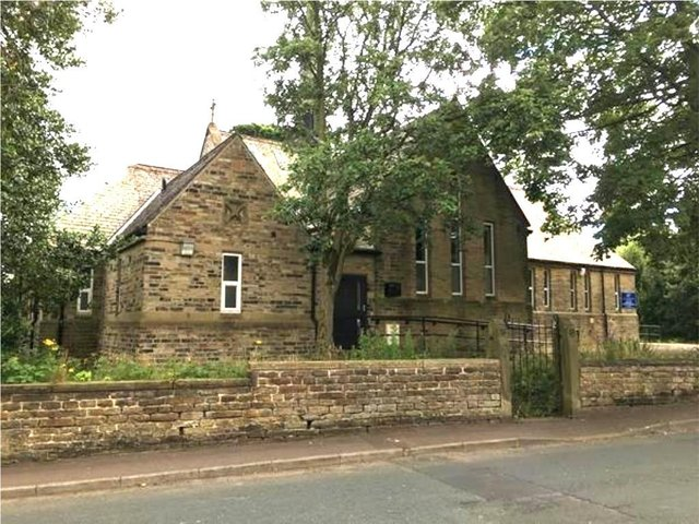 Former Halifax church with development potential is on the market