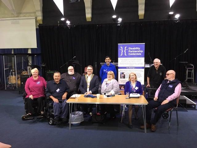 Disability Partnership Calderdale