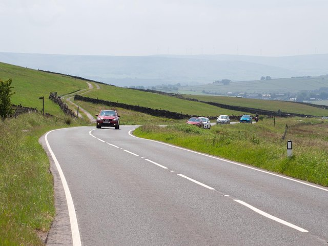 The A6033 has previously been identified as being in the top 50 of 'A' roads in England where the risk of road traffic incidents resulting in death or serious injury is the highest.