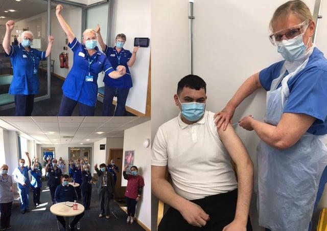 Photo: Calderdale and Huddersfield NHS Trust