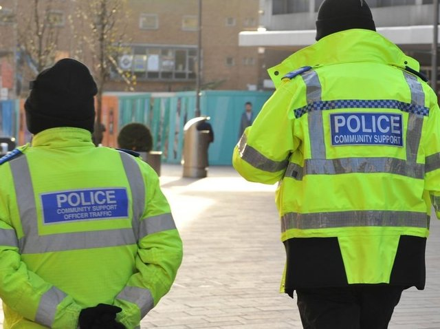 Surge in coronavirus fines issued by West Yorkshire Police