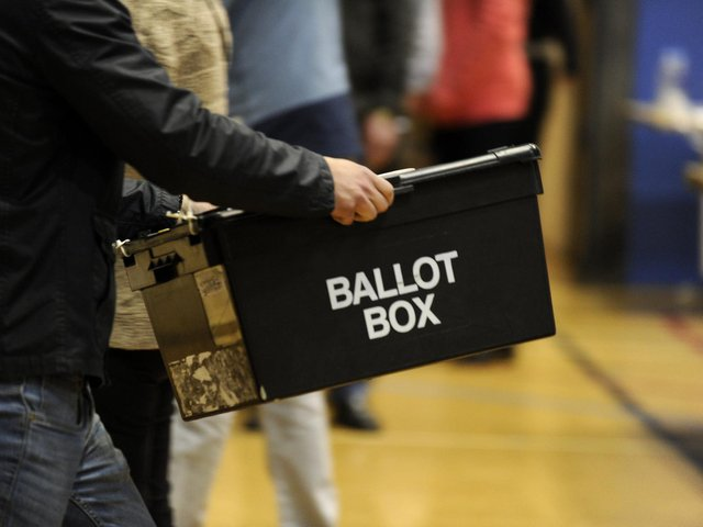 Calderdale Council election 2021: who are the candidates standing in my area?