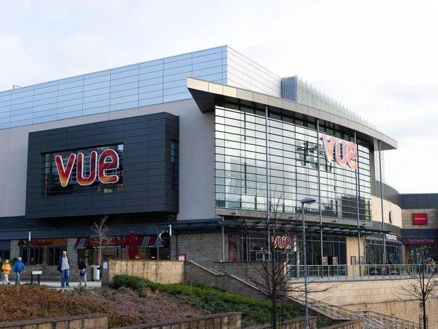 Vue Halifax announces date for reopening