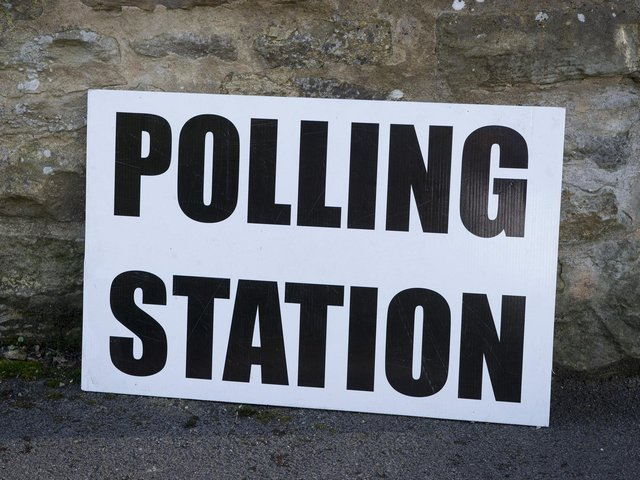 Calderdale Council election 2021: where is my polling station?