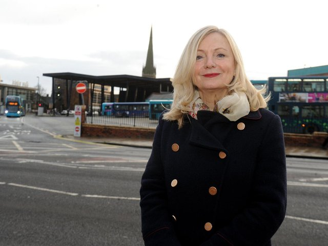 Batley and Spen MP Tracy Brabin has been voted in as the new West Yorkshire metro mayor