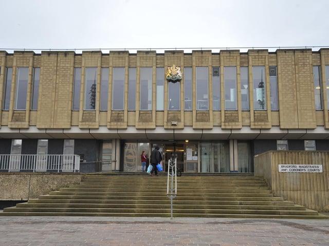 Coroner's Office in Bradford