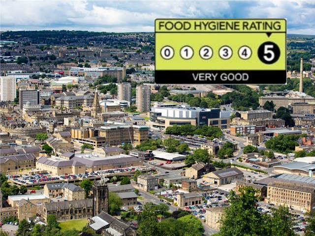 11 Halifax restaurants, takeaways, cafes and shops which have been given 5 star food hygiene ratings this year