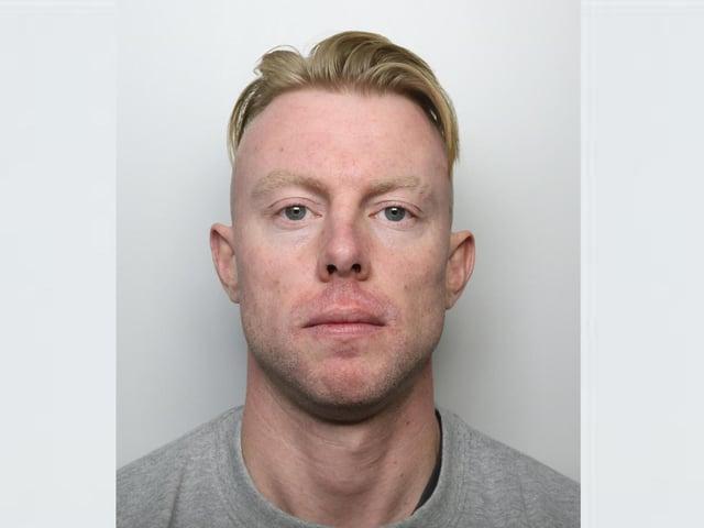 Tim Baker, aged 31, of Rosemary Close, Rastrick