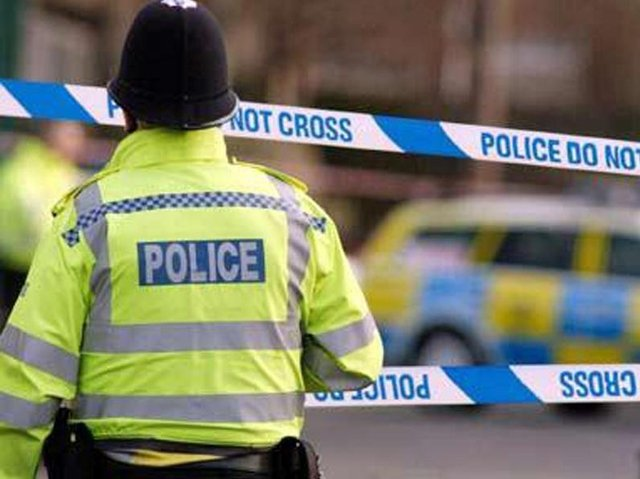 A murder investigation is underway after the body of a man was found in Calderdale