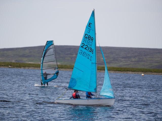 Halifax Sailing Club