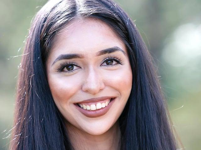 Sara Jamil.