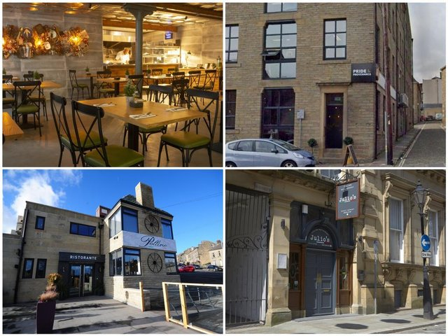 The top 14 restaurants in Halifax as rated by TripAdvisor reviewers