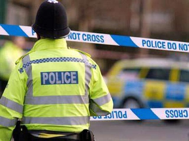 Police officers are appealing for witnesses