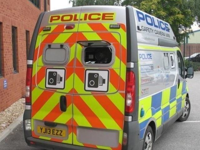 These are all the mobile speed cameras in use in Calderdale this week