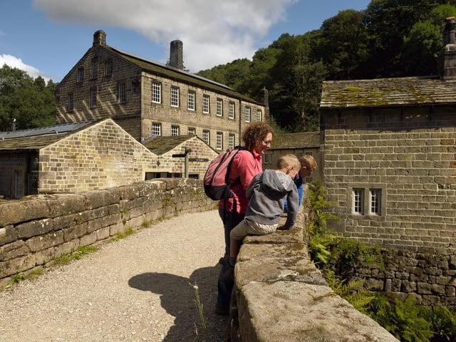 Picture: National Trust Images/John Millar