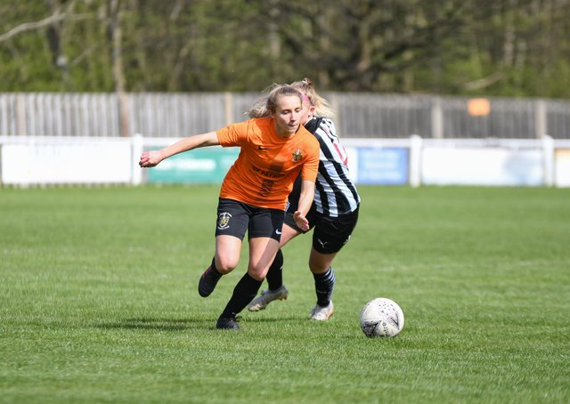 Brighouse Town Women