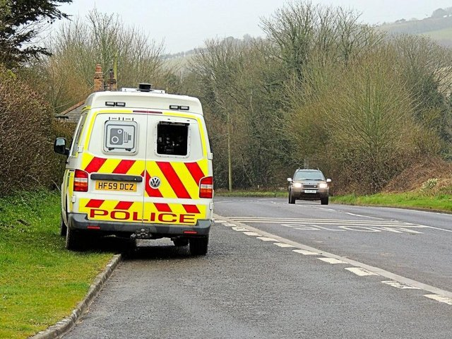 Mobile speed cameras will be at these Calderdale locations this week