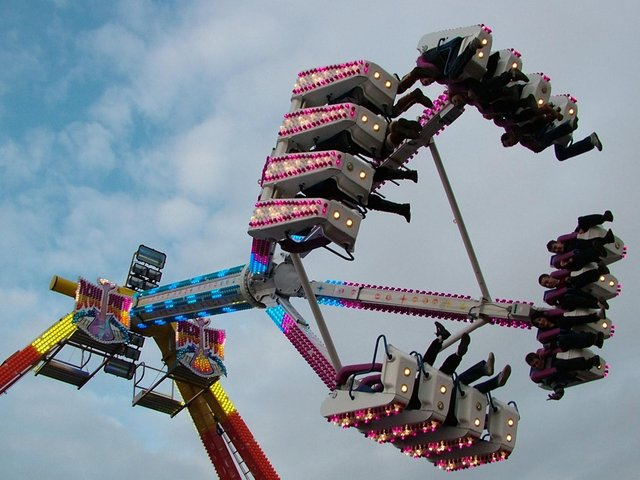 The Devil Rock Ride will be among the attractions in Halifax this weekend.