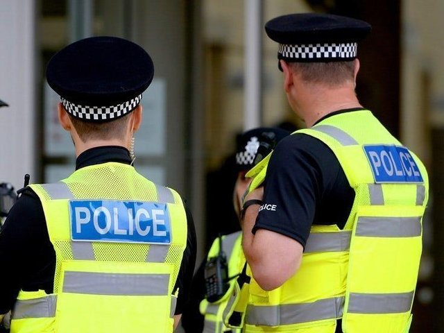 10 areas of Calderdale with the highest levels of anti-social behaviour