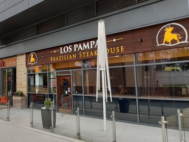 Los Pampas Brazilian Steakhouse is set to open