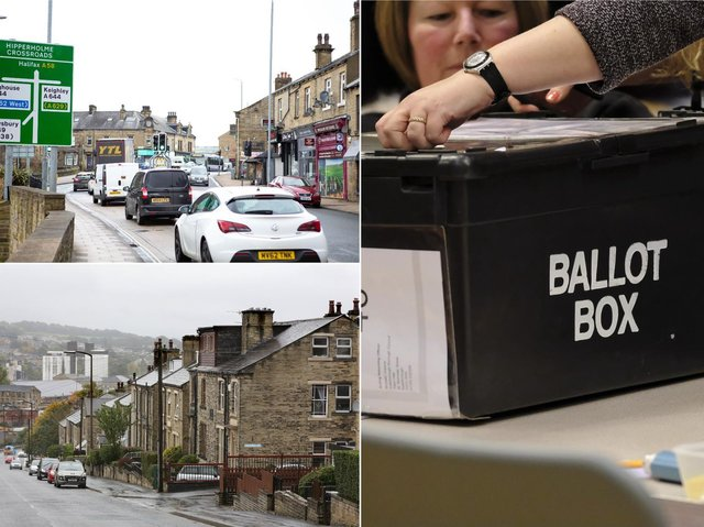 Political figures have reacted to the draft proposals from the Boundary Commission