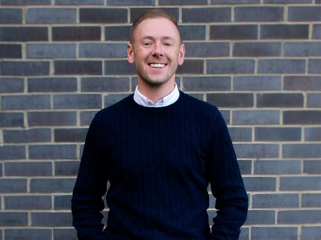 Andrew Banks, Venture Forge CEO