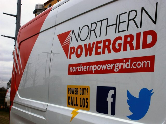 Norther Powergrid will be carrying out work in Calderdale next month
