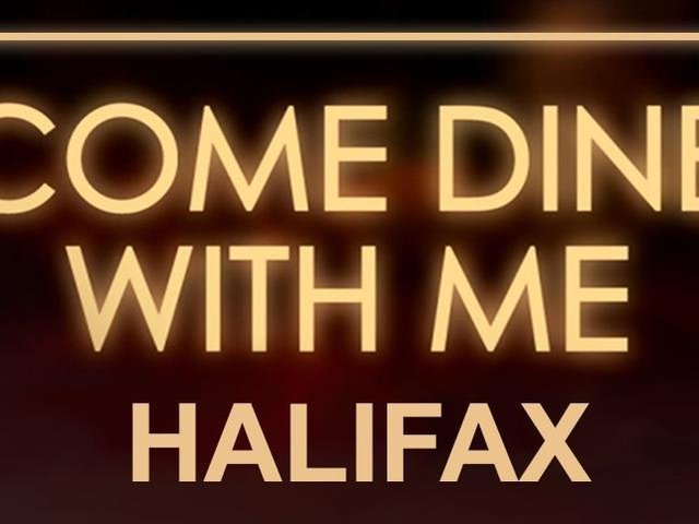 Come Dine With Me looks for contestants in Halifax