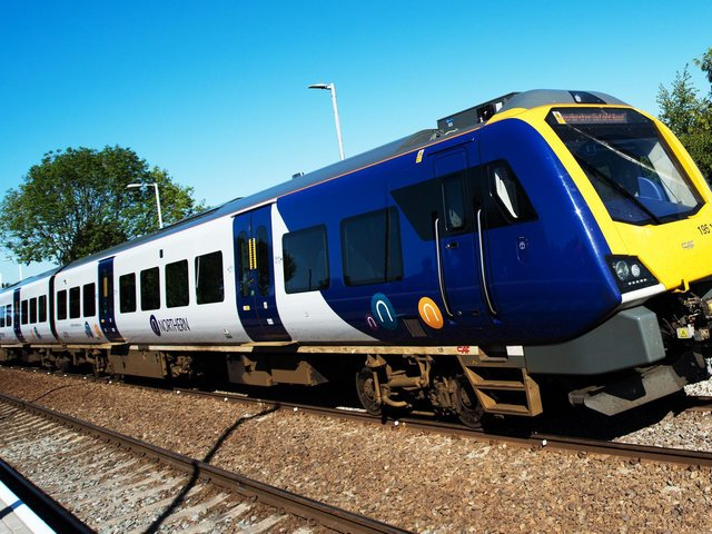 Rail operator Northern is warning about disruption