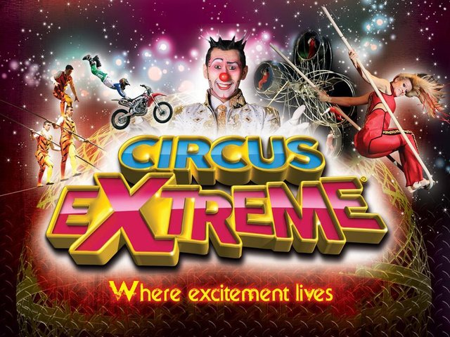 Circus Extreme is coming to Halifax later this month