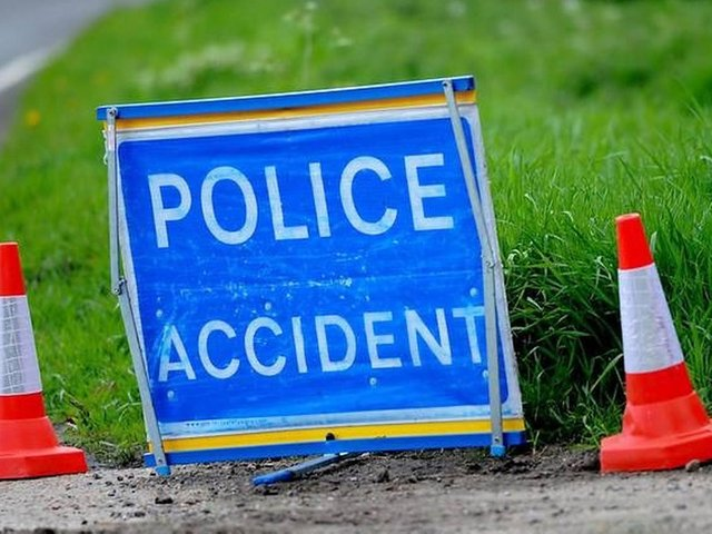 Police are appealing for witnesses to the fatal car crash