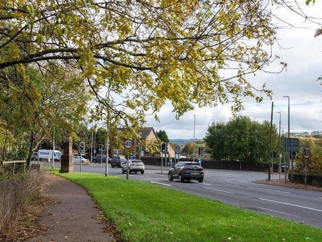 Residents 'ignored' on £75m Cooper Bridge road plan
