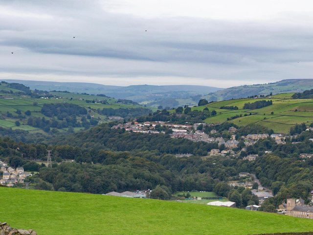 A Calderdale project is one of the 27 schemes to receive funding