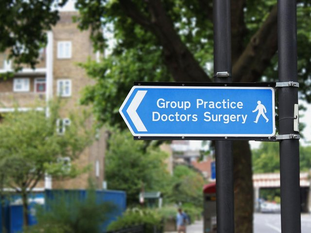 GP patient survey: the best rated doctor's surgeries in Calderdale as voted by patients