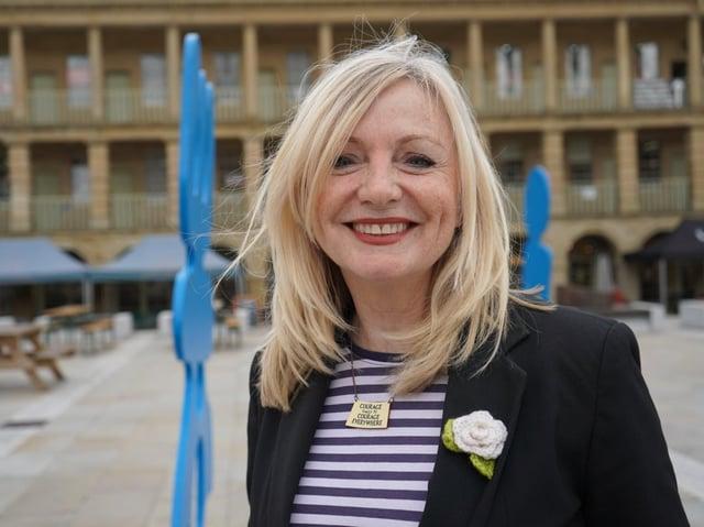 Tracy Brabin, Mayor of West Yorkshire