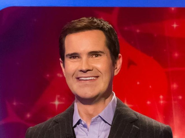 New Channel 4 Jimmy Carr game show on hunt for contestants