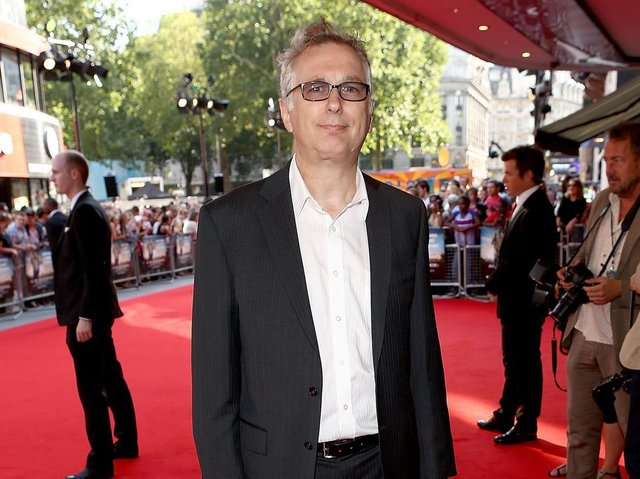 TV writer and producer Henry Normal (Photo by Tim P. Whitby/Getty Images)