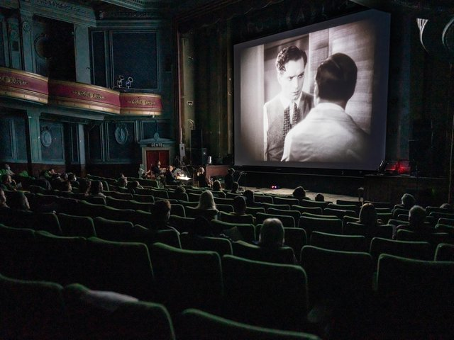 Yorkshire Silent Film Festival celebrating best of the early days of cinema