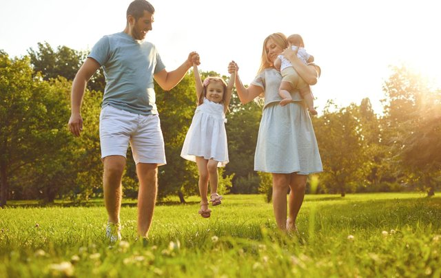 Where would you choose to raise a family?