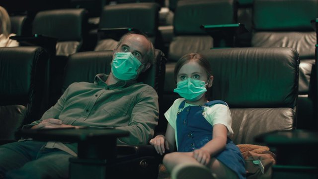 Win family tickets for a Vue cinema visit